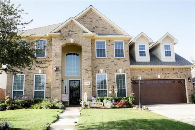 1232 Iron Horse Street, Wylie, TX 75098 (MLS #13891820) :: Exalt Realty