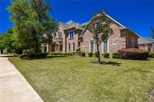 127 Natches Trace, Coppell, TX 75019 (MLS #13891821) :: Coldwell Banker Residential Brokerage