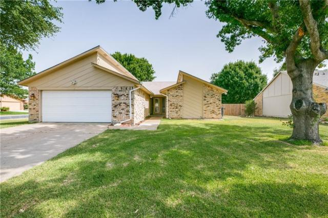3901 Windflower Lane, Fort Worth, TX 76137 (MLS #13891837) :: Magnolia Realty