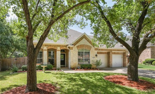 4020 Caruth Court, Flower Mound, TX 75022 (MLS #13891842) :: Magnolia Realty