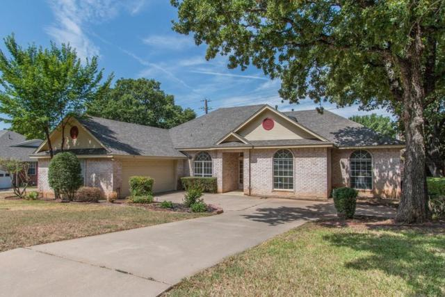 3006 Oakhurst Street, Denton, TX 76210 (MLS #13891844) :: Real Estate By Design