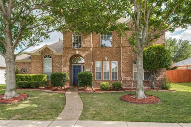10715 River Oaks Drive, Frisco, TX 75035 (MLS #13891851) :: Coldwell Banker Residential Brokerage