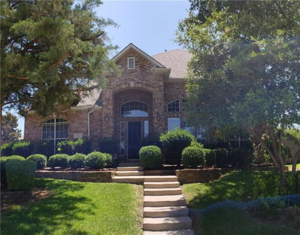 4 Rainforest Circle, Allen, TX 75013 (MLS #13891853) :: Coldwell Banker Residential Brokerage