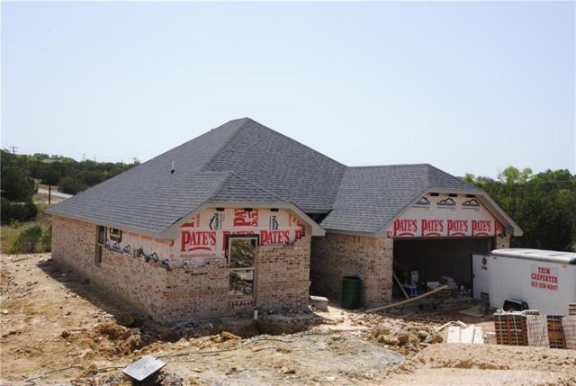 2201 Steepleridge Circle, Granbury, TX 76048 (MLS #13891854) :: Potts Realty Group
