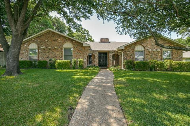 6708 Winterwood Lane, Dallas, TX 75248 (MLS #13891857) :: Team Hodnett