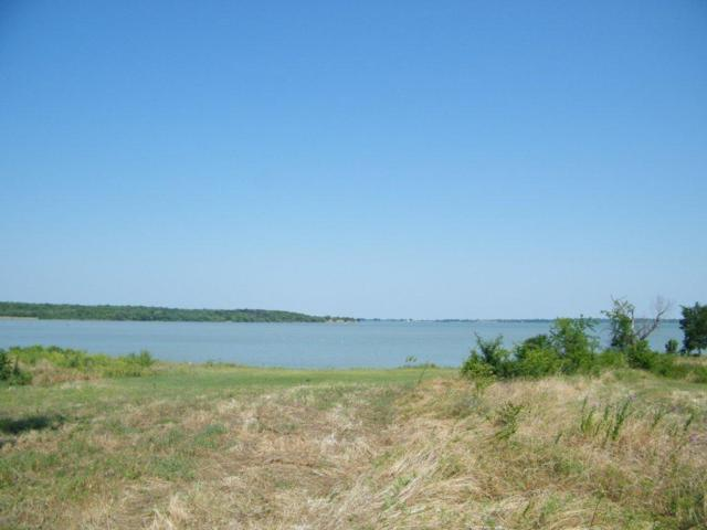 17a Waterside Drive, Corsicana, TX 75109 (MLS #13891859) :: The Real Estate Station