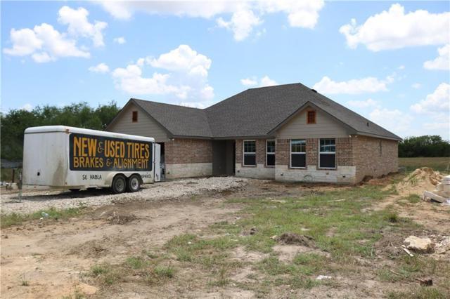 1884 Zagota Crossing, Terrell, TX 75161 (MLS #13891860) :: RE/MAX Landmark