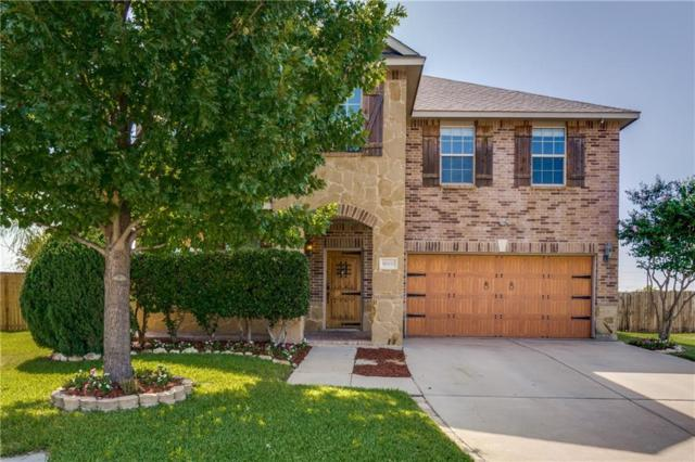 8800 Noontide Drive, Fort Worth, TX 76179 (MLS #13891877) :: The Holman Group