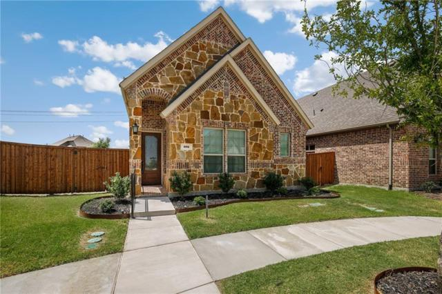 691 Kimblewick Drive, Frisco, TX 75034 (MLS #13891884) :: RE/MAX Town & Country