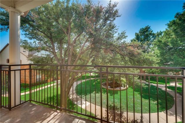 2524 Preston Road #806, Plano, TX 75093 (MLS #13891886) :: Coldwell Banker Residential Brokerage
