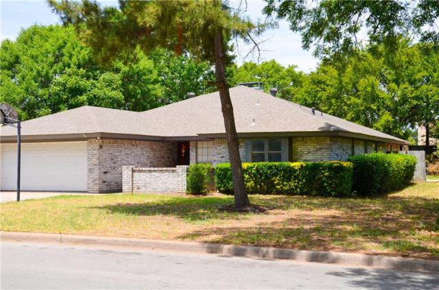1212 Chaparral, Granbury, TX 76048 (MLS #13891887) :: Potts Realty Group