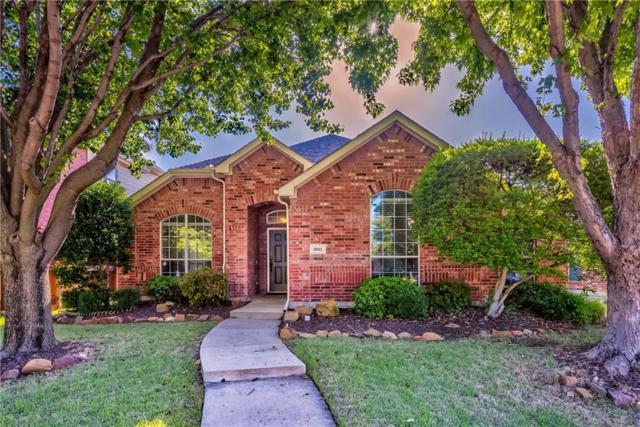 10041 Wheat Ridge Drive, Frisco, TX 75033 (MLS #13891899) :: Team Hodnett