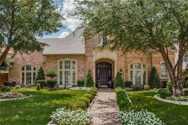 2905 Mountain Laurel Lane, Plano, TX 75093 (MLS #13891909) :: Coldwell Banker Residential Brokerage