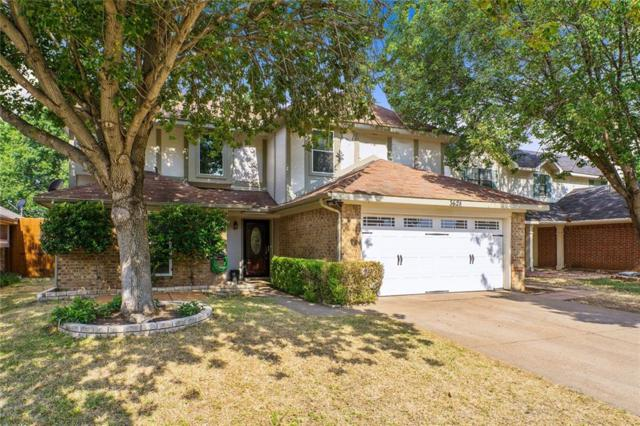 5628 Fox Hunt Drive, Arlington, TX 76017 (MLS #13891918) :: RE/MAX Town & Country