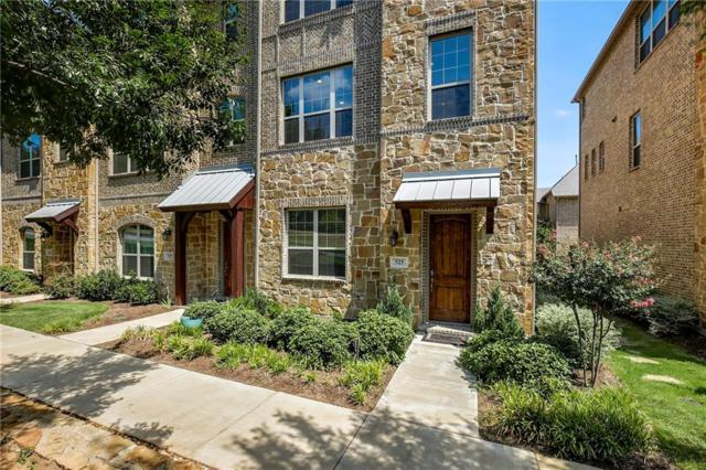 525 W Royal Lane, Irving, TX 75039 (MLS #13891925) :: Team Hodnett