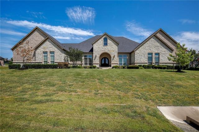 400 Barranca Trail, Wylie, TX 75098 (MLS #13891943) :: RE/MAX Town & Country