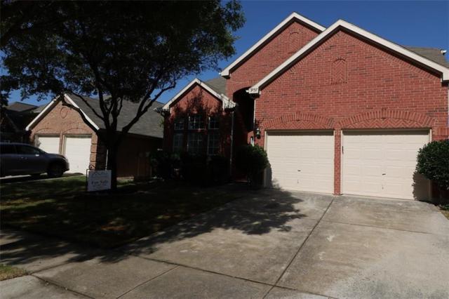 9137 Peace Street, Fort Worth, TX 76244 (MLS #13891965) :: Magnolia Realty