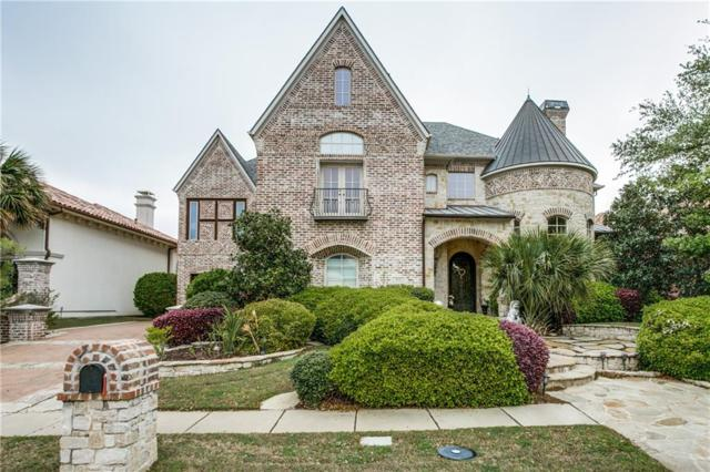 1632 Prince William Lane, Frisco, TX 75034 (MLS #13891967) :: Coldwell Banker Residential Brokerage