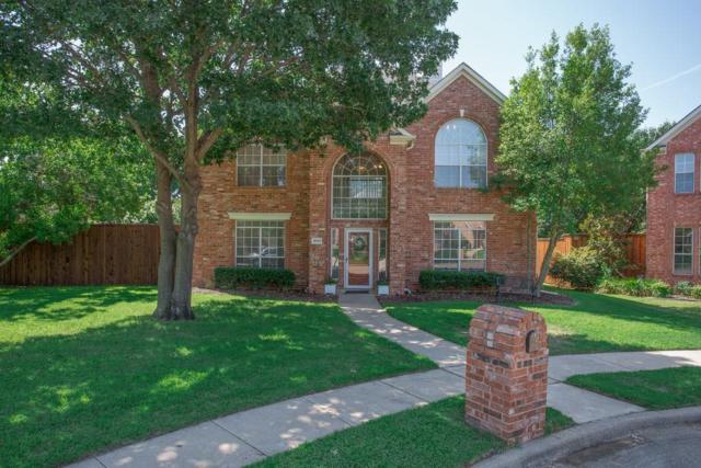 1609 Bar Harbor Drive, Flower Mound, TX 75028 (MLS #13891968) :: Coldwell Banker Residential Brokerage