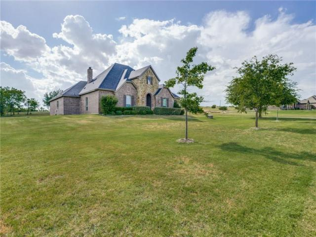 109 Parc Oaks Drive, Aledo, TX 76008 (MLS #13891985) :: Potts Realty Group