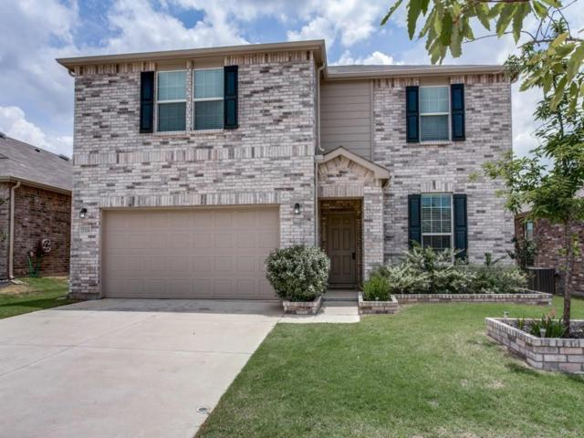 2324 Senepol Way, Fort Worth, TX 76131 (MLS #13891988) :: Team Hodnett