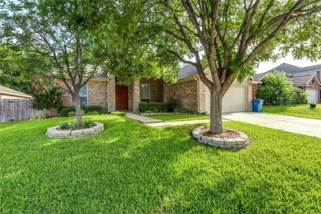 5313 Elmdale Drive, Watauga, TX 76137 (MLS #13892010) :: Magnolia Realty