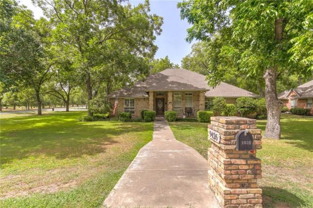 9426 S Longwood Drive, Granbury, TX 76049 (MLS #13892020) :: RE/MAX Pinnacle Group REALTORS