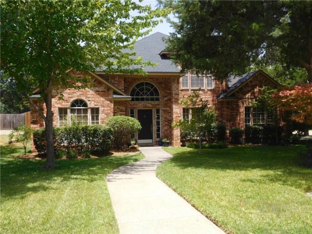 1516 Valerie Drive, Cedar Hill, TX 75104 (MLS #13892039) :: Exalt Realty