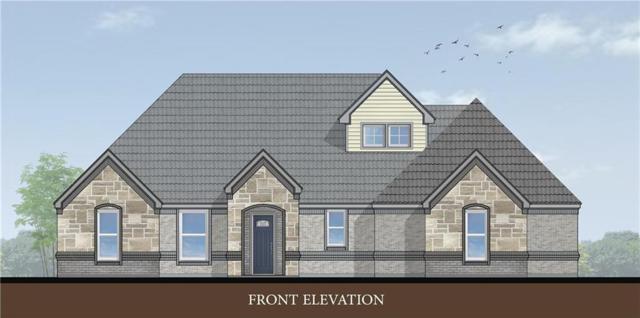 1209 Huntington Cove Court, Granbury, TX 76048 (MLS #13892041) :: Potts Realty Group