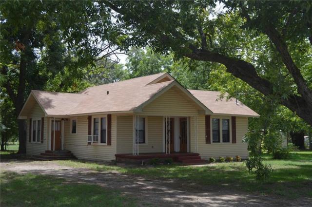 405 W Carnegie Street, Winnsboro, TX 75494 (MLS #13892068) :: Team Hodnett