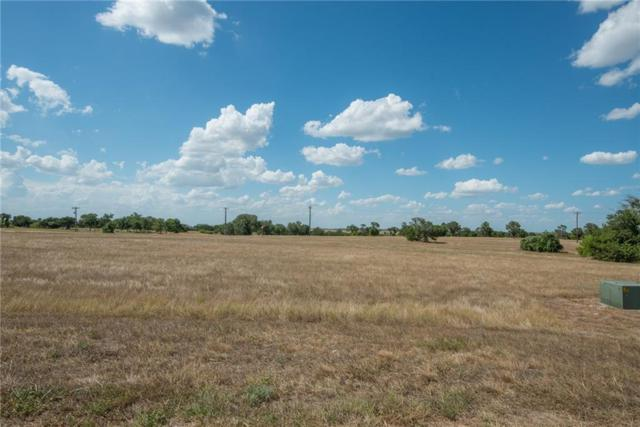 7252 Carnoustie Drive, Cleburne, TX 76033 (MLS #13892073) :: Potts Realty Group