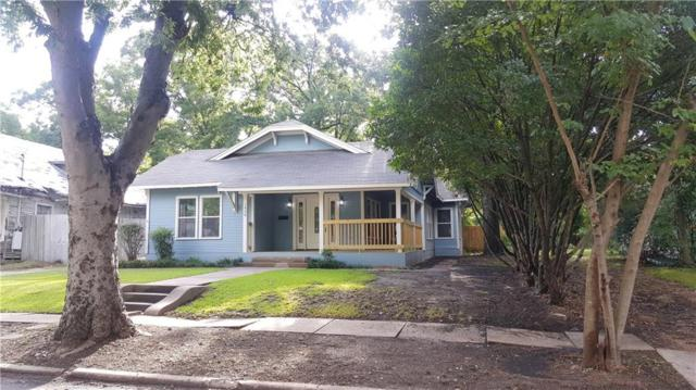 1408 Church Street, Commerce, TX 75428 (MLS #13892103) :: Team Hodnett