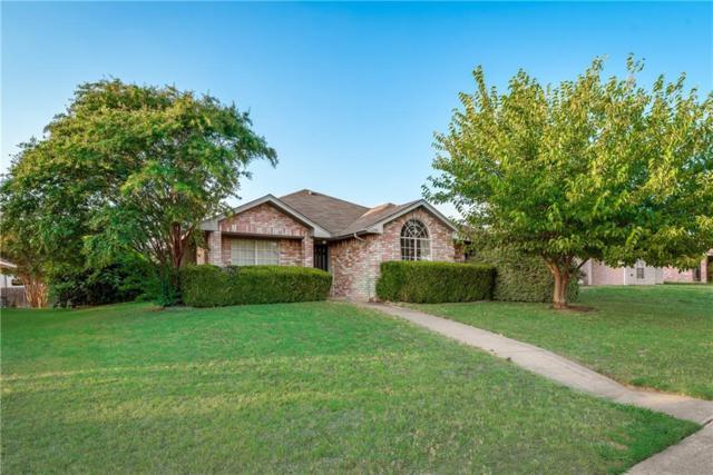 1341 Rosewood Lane, Lancaster, TX 75146 (MLS #13892114) :: Pinnacle Realty Team