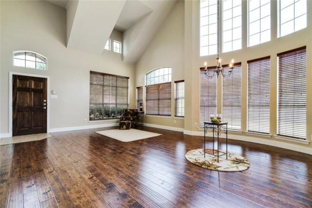 3620 Trinity View Drive, Mckinney, TX 75071 (MLS #13892123) :: Frankie Arthur Real Estate