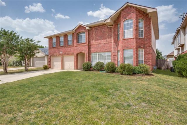 3459 Thaddeus Drive, Fort Worth, TX 76137 (MLS #13892148) :: RE/MAX Pinnacle Group REALTORS