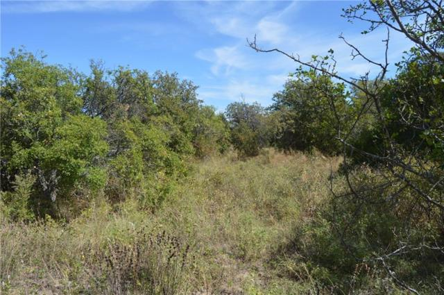 tbd Cr 404, Cross Plains, TX 76443 (MLS #13892169) :: RE/MAX Landmark