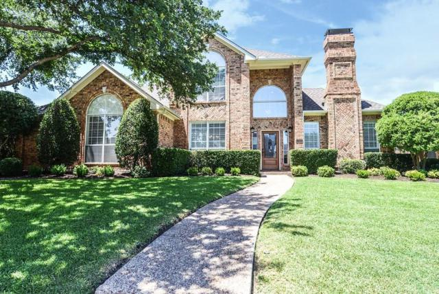 710 Alendale Drive, Coppell, TX 75019 (MLS #13892172) :: Coldwell Banker Residential Brokerage