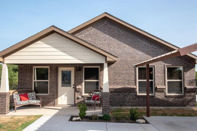 2302 San Saba Court, Granbury, TX 76048 (MLS #13892180) :: Potts Realty Group