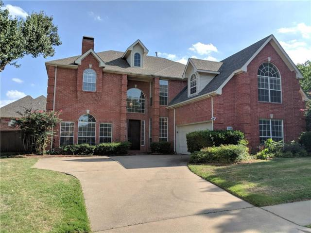4903 Pecan Hill Road, Mckinney, TX 75070 (MLS #13892194) :: Coldwell Banker Residential Brokerage
