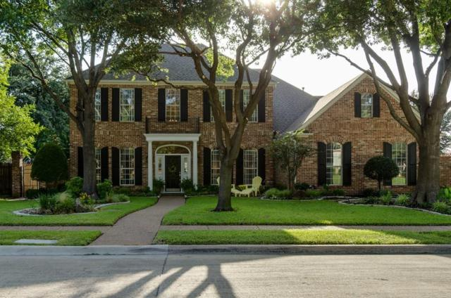 6406 Meade Drive, Colleyville, TX 76034 (MLS #13892198) :: Frankie Arthur Real Estate