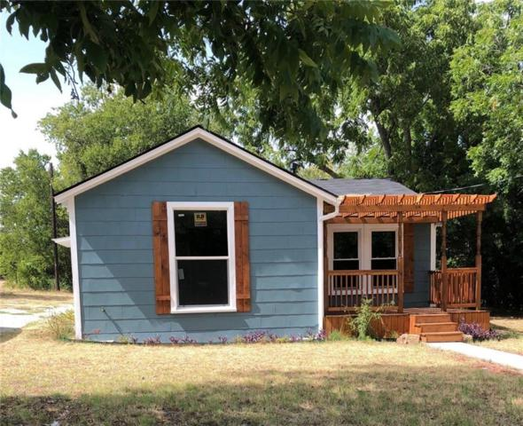 116 W 7th Street, Weatherford, TX 76086 (MLS #13892205) :: Exalt Realty