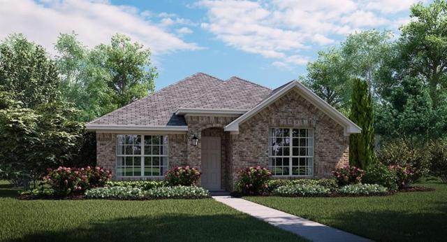 5829 Dew Plant Way, Fort Worth, TX 76123 (MLS #13892208) :: Potts Realty Group