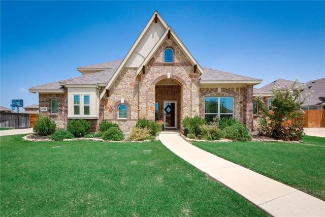 738 Lost Pine Drive, Midlothian, TX 76065 (MLS #13892217) :: Century 21 Judge Fite Company