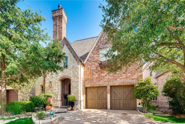 3028 Mitchell Way, The Colony, TX 75056 (MLS #13892227) :: Team Hodnett
