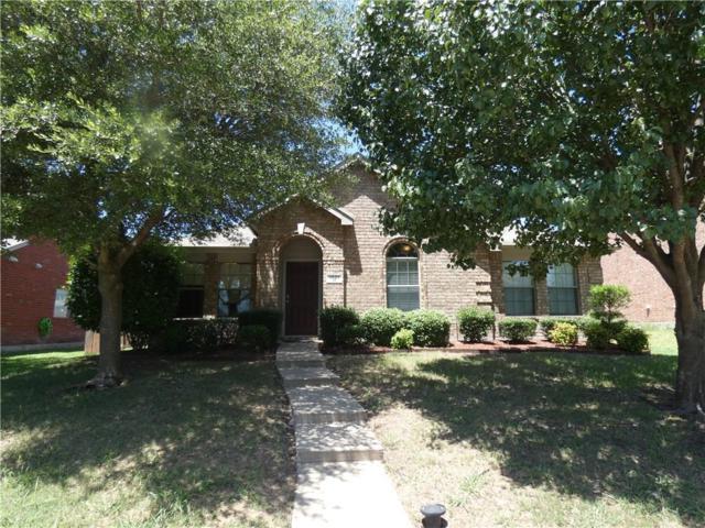 1521 Hafner Drive, Royse City, TX 75189 (MLS #13892233) :: Exalt Realty