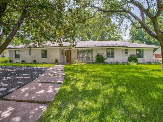 10324 Vinemont Street, Dallas, TX 75218 (MLS #13892245) :: Team Hodnett
