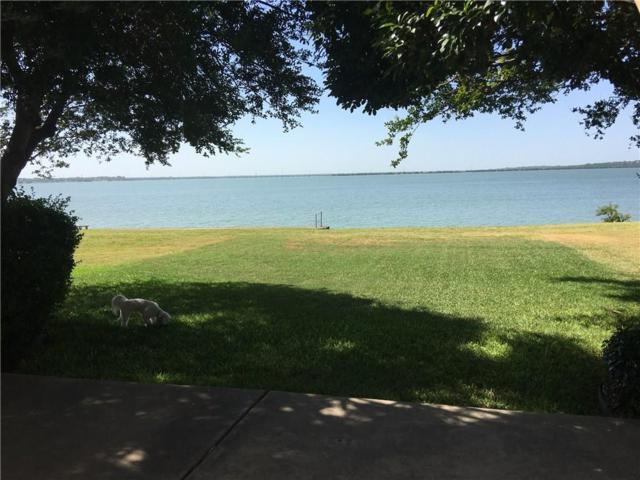 3506 Lakeside Drive, Rockwall, TX 75087 (MLS #13892269) :: Exalt Realty