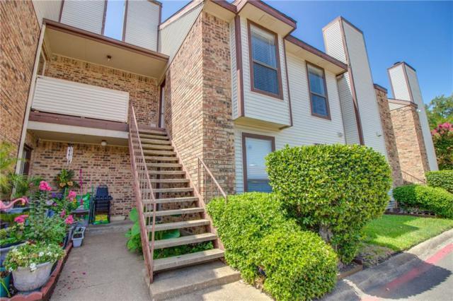 13308 Audelia Road #253, Dallas, TX 75243 (MLS #13892289) :: RE/MAX Pinnacle Group REALTORS