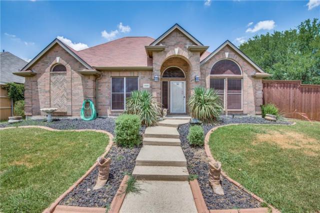 3000 Palmdale Drive, Mckinney, TX 75070 (MLS #13892296) :: Exalt Realty