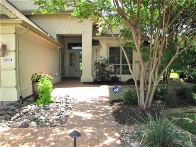 9601 Colbert Cove, Denton, TX 76207 (MLS #13892298) :: Team Hodnett